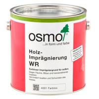 Антисептик для древесины Holz-Imprägnierung WR